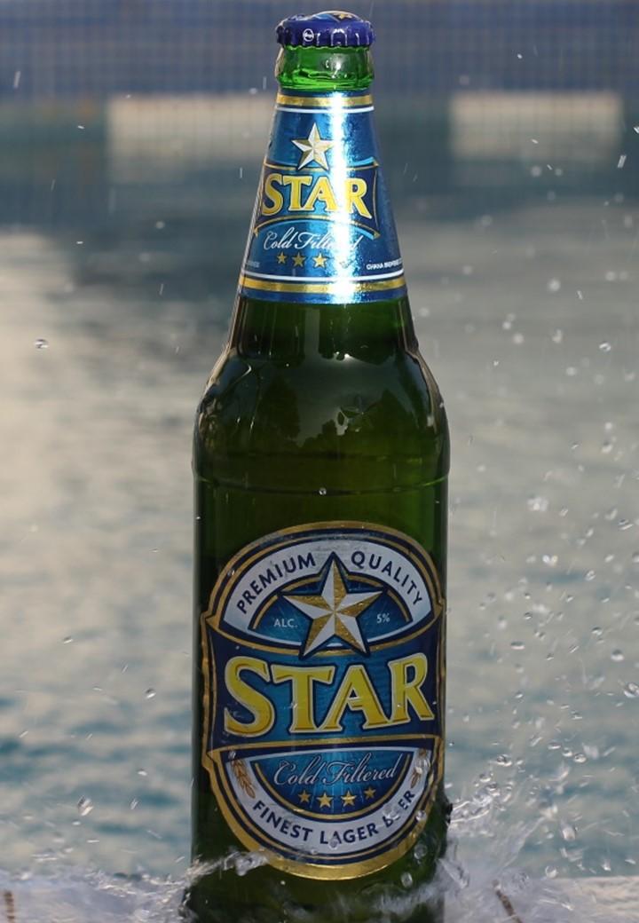 star-beer-ghana